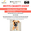 Mutts Charity Event