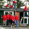 Sabre Holdings' Give Together campaign